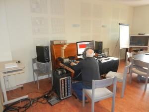 DSCN3318 studio enreg. Site internet
