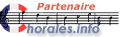 Chorales info